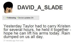 DAVID SLADE